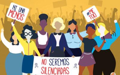 ¡ROMPAMOS EL SILENCIO!